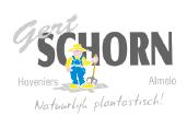 Hoveniersbedrijf Gert Schorn